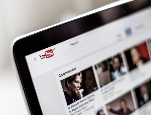 How to embed a responsive YouTube video into a website
