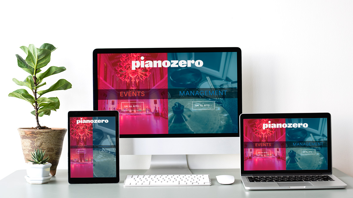 pianozero website